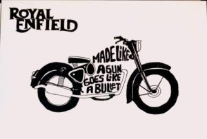 Royal Enfield Quotes, Bullet Status, Instagram Captions