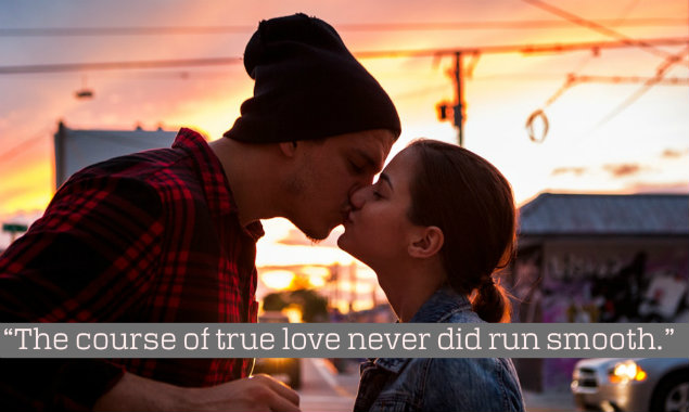 True Love between a man and a woman