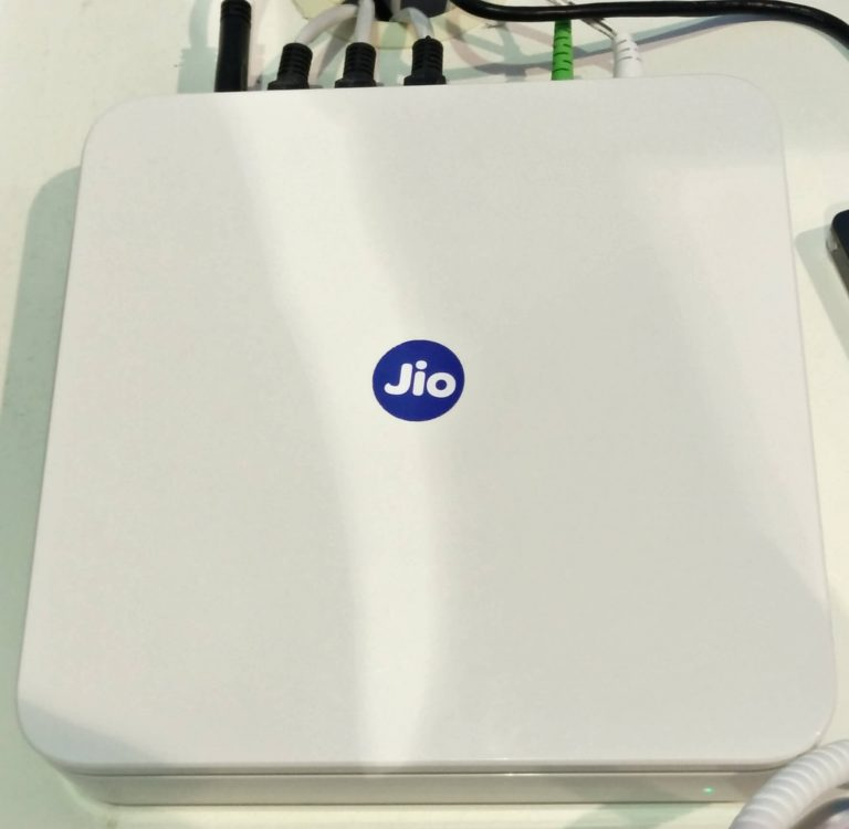 Jio Fiber Broadband Registration – Price – Plans & Reviews