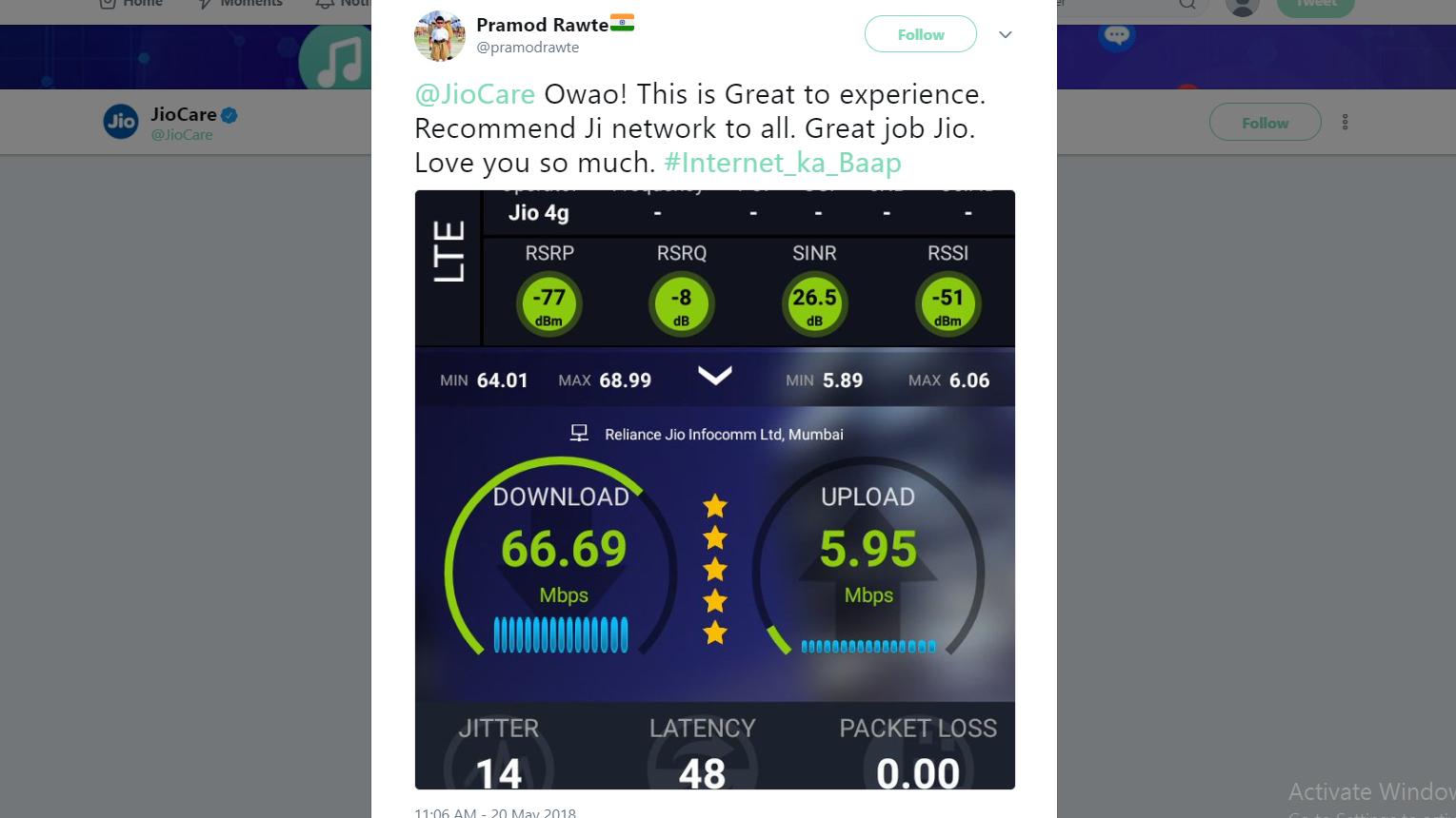 jio-fiber-speed-reviews