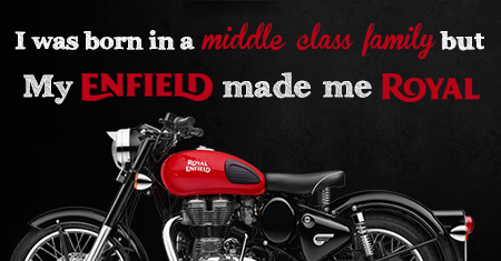 royal-enfield Quotes