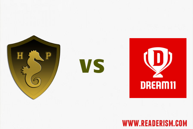 Halaplay vs Dream11 Features