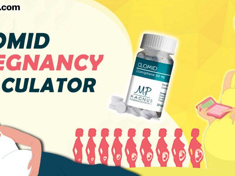 Clomid Pregnancy Calculator